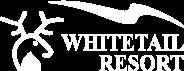 Whitetail Ski Resort Logo