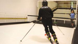 The Loudouner article the Inside Ski Center